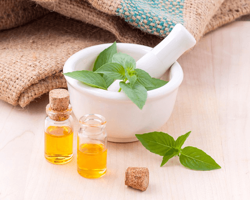 Top 5 Essential Oils For Acne Scars Acne Treatment